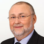 Günther Lohre, JUH-Landesvorstand, Johanniter Unfall e.V.