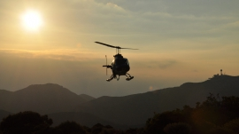 best-of_mallroca_sunset-ueber-den-bergen-rotorflug