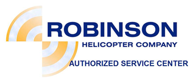 Robinson Helicopter Company Authorized Service Center