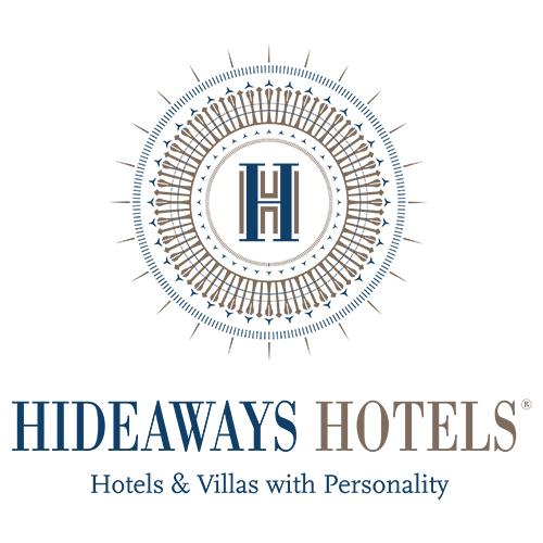 Kooperation mit Hideaway Hotels