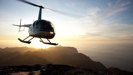 Mallorca Hubschrauber Rundflüge