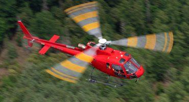 AS350 B3e (Foto: Yannik Ahlers)